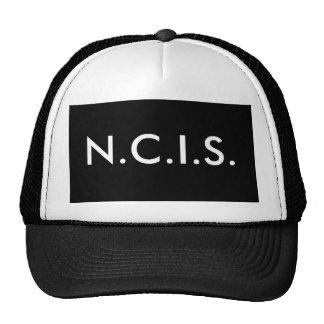 N.C.I.S. KAPPE