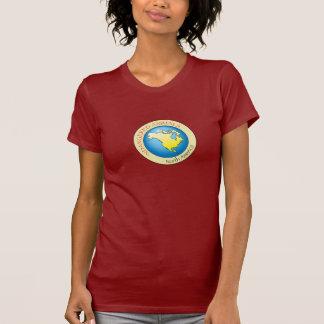 """N "" DANGERED REGION T-Shirt"