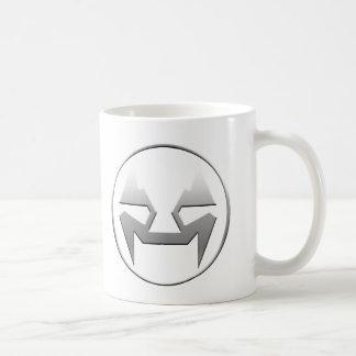 N.O.G.L. Emblem Kaffeetasse