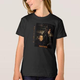 """""""N-"""" PETRA und der Bio T - Shirt Artiss Mädchen"""