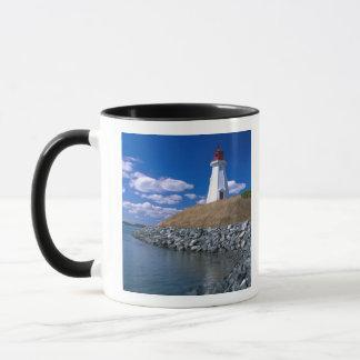 Na, Kanada, New-Brunswick, Campobello Insel. 5 Tasse