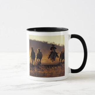 Na, USA, Oregon, Seneca, Ponderosa Ranch, Cowboy 2 Tasse