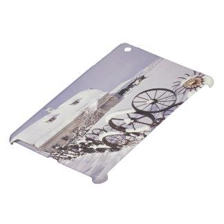 Na, USA, Washington, Uniontown, weiße Scheune und iPad Mini Hüllen