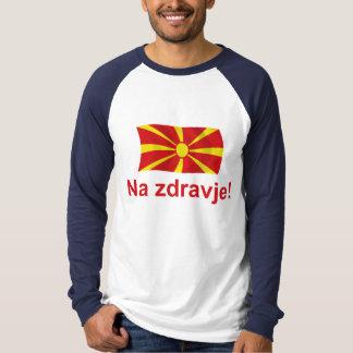 Na zdravje! (Zu Ihrer Gesundheit!) T-Shirt