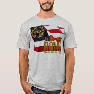 NACH DAS NEUE ROM T-Shirt
