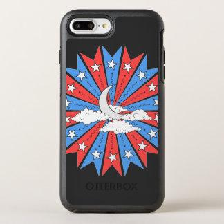 Nach Mitternacht OtterBox Symmetry iPhone 7 Plus Hülle