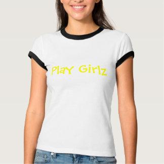 Nach Schulspiel Girlz Shirt