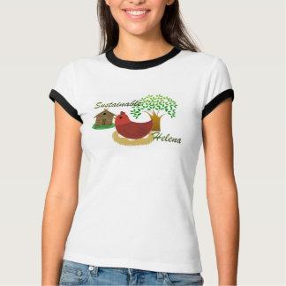 Nachhaltiger Wecker Helenas Bella T-Shirt