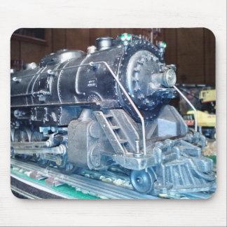 NachkriegsLionel 736 Berkshire Dampf-Motor-Mäusepa Mauspads