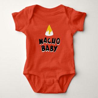 Nacho-Baby-lustiger Bodysuit Baby Strampler