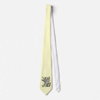 Nachrichten-Junkie Krawatte