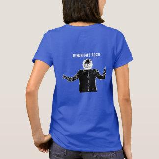 Nachsicht 2020 T-Shirt