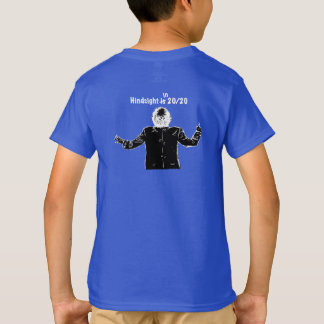 Nachsicht im Jahre 2020 T-Shirt