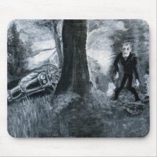 Nacht der lebenden Toten: Zombie Mousepads