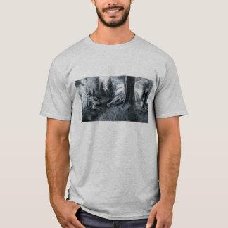 Nacht des Lebens tot T-Shirt