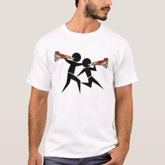 Nacht heraus T-Shirt