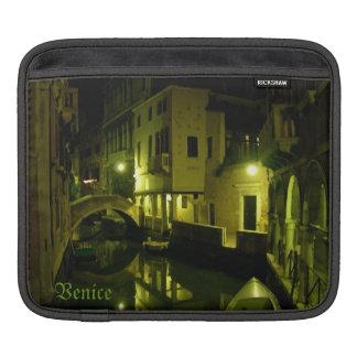 Nacht in Venedig Sleeve Für iPads