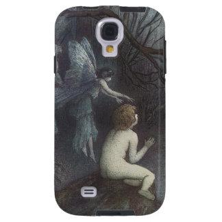 NachtFee und -kind Galaxy S4 Hülle