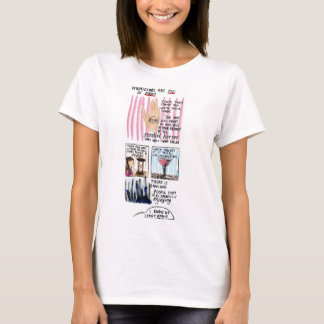 Nachtklubs T-Shirt