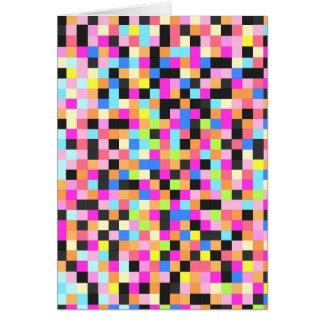 Nachtleben (Pixel-Funk) Karte