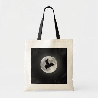 Nächtliche Fliegen-Schwein-Taschen-Tasche Tragetasche