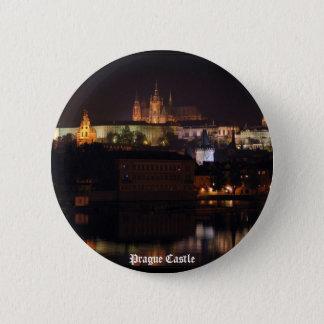 Nachtprag-Schloss-Knopf Runder Button 5,1 Cm
