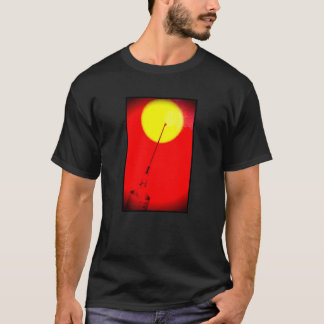 Nadel im Sonne T - Shirt