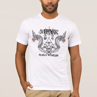 Naga-WeltT - Shirts