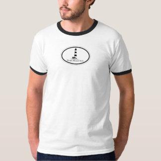 Nags-ovaler Hauptentwurf Shirt