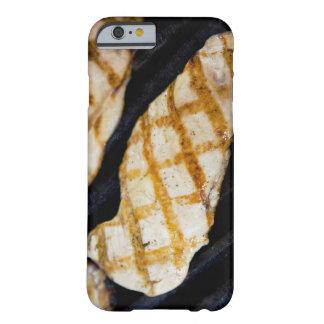 Nahaufnahme der gegrillten Hühnerbrüste Barely There iPhone 6 Hülle