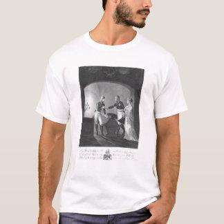Nahe der Asche von Friederick II T-Shirt