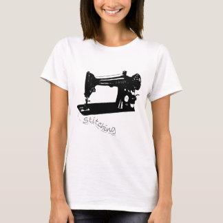 Nähen T-Shirt