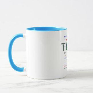 Nahrung 4 - Tasse