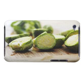 Nahrung, Nahrung und Getränk, Gemüse, Brüssel Barely There iPod Case
