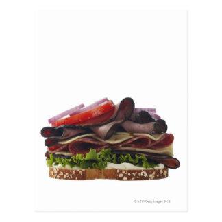 Nahrung, Nahrung und Getränk, Weizen, Brot, Hafer, Postkarte