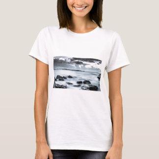 Nahsholim Erholungsort, bonim Strand, dor Strand. T-Shirt