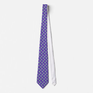 Nahtloses Muster des Dreamcatcher Krawatte