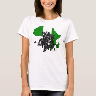 Naija Polo-Vereinigung T-Shirt