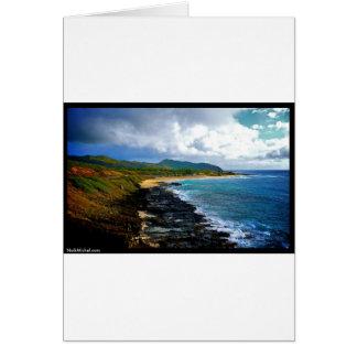 Naik Michel Fotografie Hawaii 001 Karte