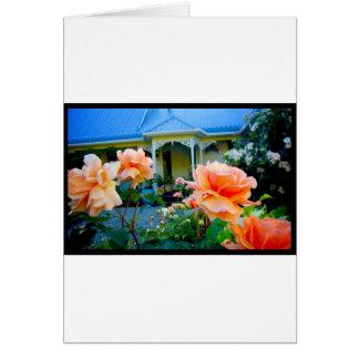 Naik Michel Fotografie - Hortensia-Haus-Garten O Karte