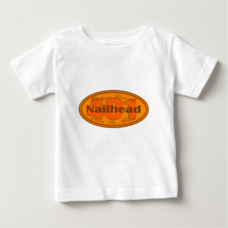 nailhead 401 Wildkatze Baby T-shirt