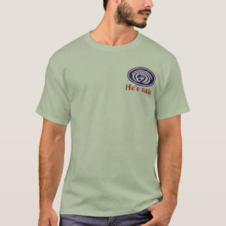 NALU07 - Surfer-T - Shirt