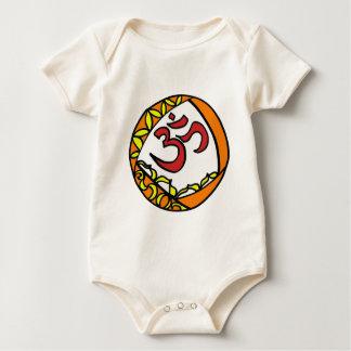 Namaste Baby Strampler