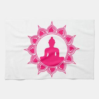 Namaste Handtuch