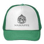 Namaste Hut Kappen