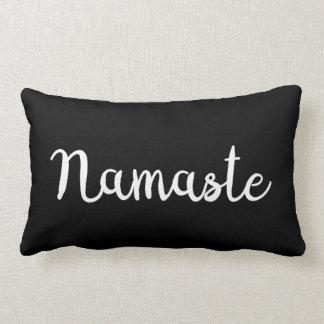 Namaste Kissen