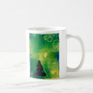 Namaste Klassiker-Tasse Kaffeetasse