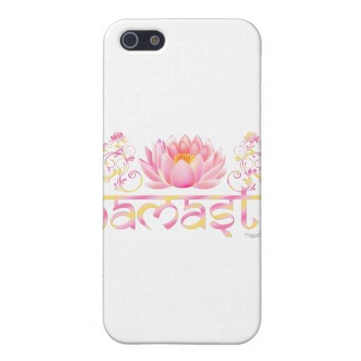 Namaste Lotos neu Etui Fürs iPhone 5
