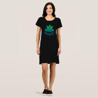 Namaste T - Shirtkleid Kleid