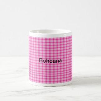 Name: Bohdana Tasse